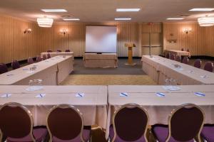 Lexington Hotel, Hotely  Sudbury - big - 57