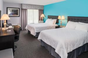 Lexington Hotel, Hotely  Sudbury - big - 5