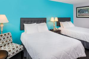 Lexington Hotel, Hotely  Sudbury - big - 23