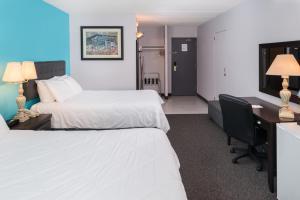Lexington Hotel, Hotely  Sudbury - big - 22