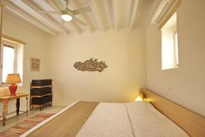Villa Filizi, Виллы  Санта-Мария - big - 11