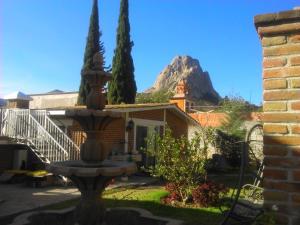 Hotel Galería Gran Puerta de la Sierra