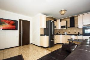 ApartLux Nakhimovsky Suite