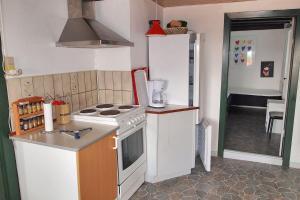 Apartment Husby I, Appartamenti  Halkær - big - 11