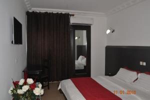 Hotel Kenti Sejour