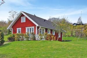 Holiday home Bakkegardsvej B- 310