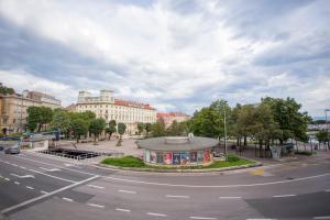 Apartment Balance, Appartamenti  Rijeka - big - 10