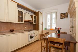 Apartment Balance, Appartamenti  Rijeka - big - 3