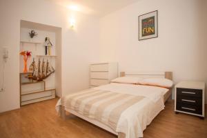 Apartment Balance, Appartamenti  Rijeka - big - 2