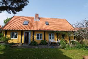 Holiday home Kirkevej B- 2238