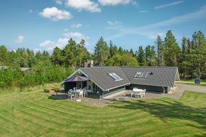 Holiday home Søndertoften E- 4353, Dovolenkové domy  Ho - big - 27