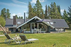 Holiday home Søndertoften E- 4353, Dovolenkové domy  Ho - big - 10