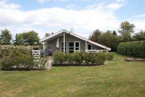 Holiday home Skastrup D- 4040