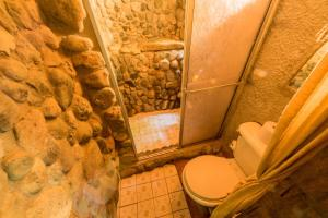 Hotel Roca Dura, Hotels  Herradura - big - 23