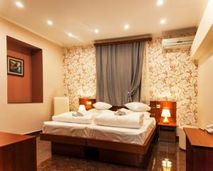 Ереван - Mia Casa Hotel Yerevan