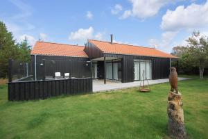 Holiday home Blokhus 617 with Terrace, Blokhus