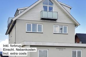 Apartment Vesterhavsgade B- 110
