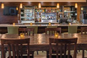 DoubleTree by Hilton Portland - Beaverton, Hotely  Beaverton - big - 24