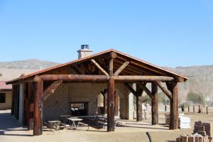 Stagecoach Trails RV Resort, Kempy  Julian - big - 1