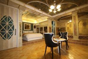 Nabi Hotel