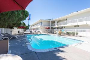 Motel 6 Reno West, Hotel  Reno - big - 34