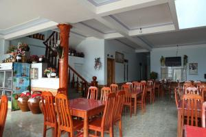 Huy Hoang Hostel