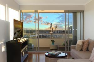 Sydney Harbour Penthouse Getaway