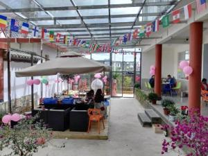 obrázek - Lijiang Yike International Youth Guesthouse