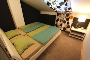 Rooms Centrum, Penziony  Osijek - big - 2