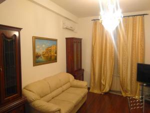 Lakshmi Apartaments Tverskaya- Yamskaya