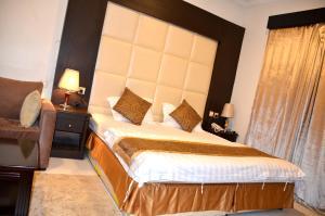 Al Orjwan Hotel