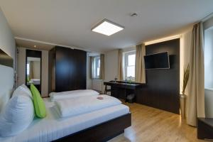sevenDays Hotel BoardingHouse Mannheim, Hotels  Mannheim - big - 25