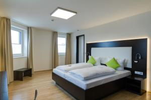 sevenDays Hotel BoardingHouse Mannheim, Hotels  Mannheim - big - 34