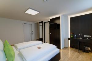 sevenDays Hotel BoardingHouse Mannheim, Hotels  Mannheim - big - 33