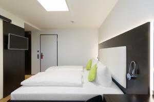 sevenDays Hotel BoardingHouse Mannheim, Hotels  Mannheim - big - 26