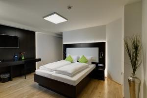 sevenDays Hotel BoardingHouse Mannheim, Hotels  Mannheim - big - 31