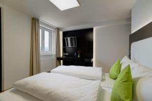 sevenDays Hotel BoardingHouse Mannheim, Hotels  Mannheim - big - 15