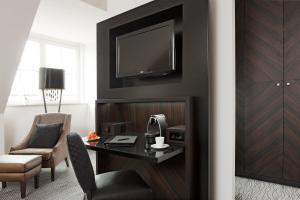 Grand Deluxe Doppelzimmer