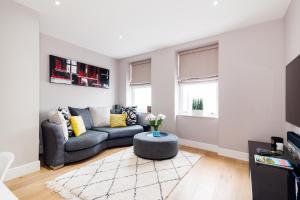 FG Apartment - Fulham, Tournay Road
