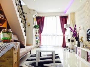 Chengdu Maoerduo Apartment