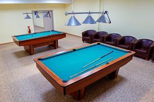 New Tengiz Camp, Hotely  Tengiz - big - 29