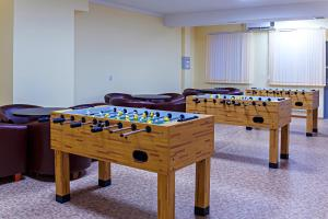 Отель New Tengiz Camp - фото 9