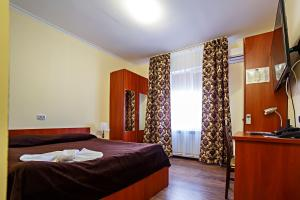 New Tengiz Camp, Hotel  Tengiz - big - 5