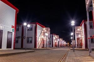 Отель New Tengiz Camp - фото 2