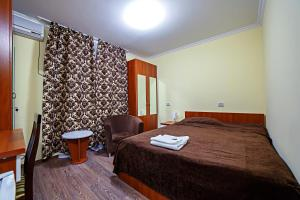 New Tengiz Camp, Hotel  Tengiz - big - 6