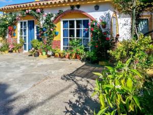 Holiday Home Carretera de Lagar de la Cuz, KM 7