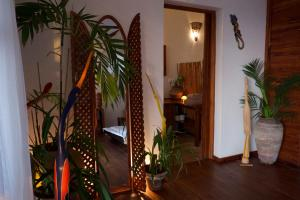 Baia Sonambula, Bed and Breakfasts  Praia do Tofo - big - 18