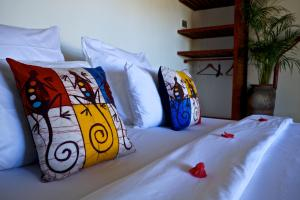 Baia Sonambula, Bed and Breakfasts  Praia do Tofo - big - 19
