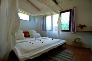 Baia Sonambula, Bed and Breakfasts  Praia do Tofo - big - 13