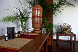 Baia Sonambula, Bed and Breakfasts  Praia do Tofo - big - 7